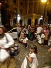 Street parades.